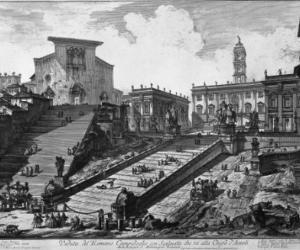 Visite guidate - Un monastero scomparso: Santa Maria in Aracoeli
