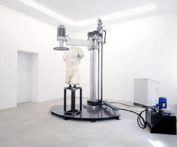 Mostre - Art Club #29: Arcangelo Sassolino