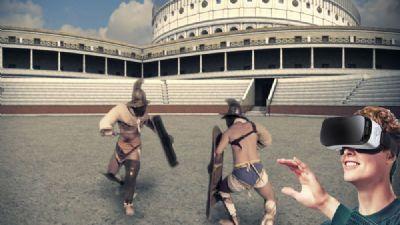 Visite guidate: Archeo Virtual Tour
