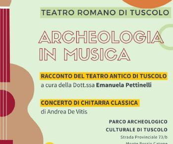 Concerti: Archeologia in Musica