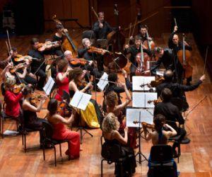 Concerto dell'Orchestra d'archi dell'Accademia Nazionale di Santa Cecilia
