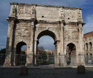 Visite guidate: La valle del Colosseo