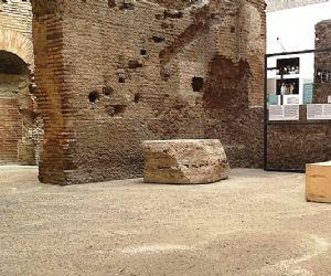 Visita guidata sull'amore ai tempi... dell'antica Roma