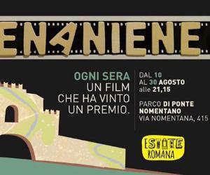 Rassegne - ArenAniene - Rassegna Cinematografica