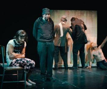 Spettacoli - Dittico Manfredini con Luciano e Al presente