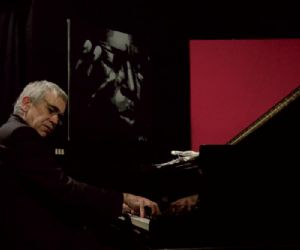 Concerti: Serata per Paul Bley