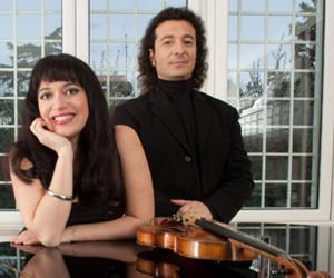 Concerti: Ars Duo