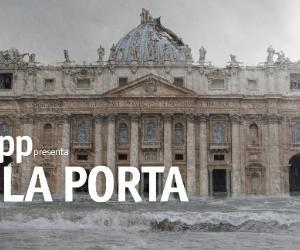 Serate - ArtApp presenta il n. 17/2016 La Porta