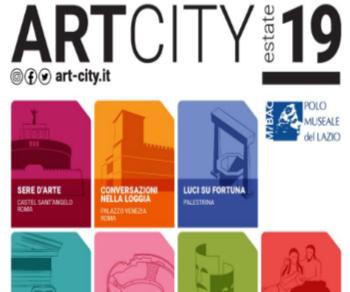 Rassegne - Artcity 2019