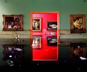 Ampia retrospettiva dedicata al grande artista fotografo americano David LaChapelle