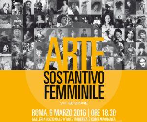 Un omaggio lle donne che hanno fatto dell'arte e della cultura un impegno di vita al di là di ogni pregiudizio