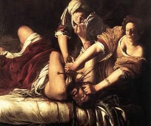Visite guidate - Artemisia Gentileschi e il suo tempo. Mostra a Palazzo Braschi