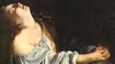 Visite guidate - Artemisia un'artista, una donna
