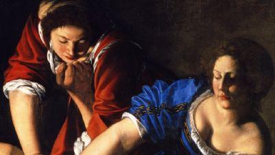 Visite guidate - Aspettando l'8 marzo: Artemisia Gentileschi, il coraggio di essere donna