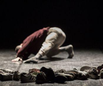 Terzo appuntamento della stagione danza del Teatro Biblioteca Quarticciolo