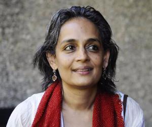 Rassegne: Arundhati Roy