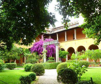 """Visita con apertura straordinaria organizzata da """"Turismo Culturale Italiano"""""""