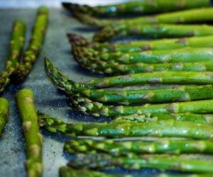 Sagre e degustazioni: Sagra dell'Asparago Verde