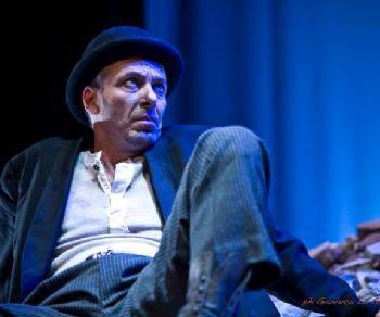 Il capolavoro di Beckett in scena al teatro Marconi