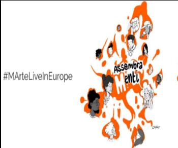 Festival - MArteLive in Europa