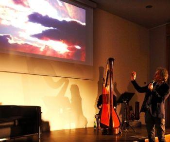 Spettacoli - Astri narranti. Un percorso di storytelling celeste