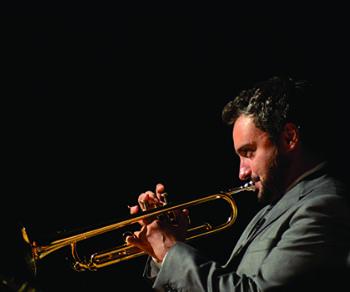 Locali - Attilio Troiano Quartet