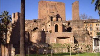 Attività - Al via le prenotazioni per le visite ai monumenti del territorio di Roma Capitale
