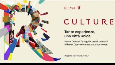 Attività - Roma Culture