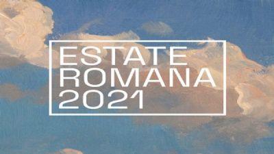 Attività - I nuovi appuntamenti dell'Estate Romana 2021