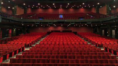 Attività - Il Teatro Brancaccio rialza le saracinesche