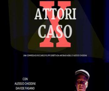 Spettacoli - Tre spettacoli firmati TeatroSenzaTempo
