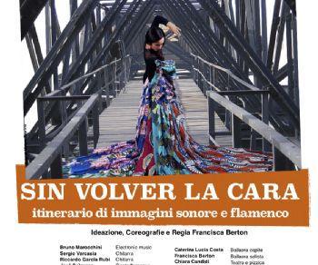 Itinerario di immagini sonore e flamenco