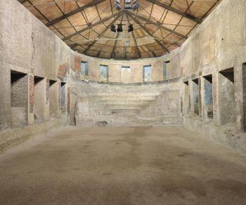 Visite guidate - Architettura e colori dell'Antichità': l'Auditorium di Mecenate