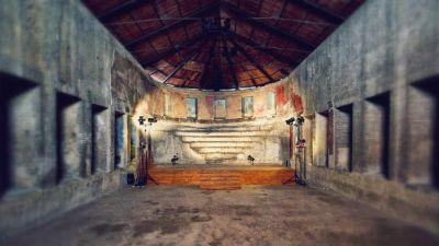 Visite guidate - Auditorium di Mecenate - Apertura Straordinaria