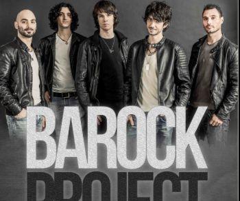 Concerti - Barock Project live in concerto