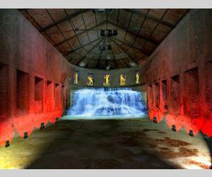 Visite guidate: L'Auditorium di Mecenate