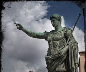 Visite guidate: Augusto e la nascita dell'Impero Romano