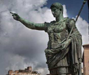 Passeggiata archeologica al chiaro di luna dal Campidoglio al Colosseo