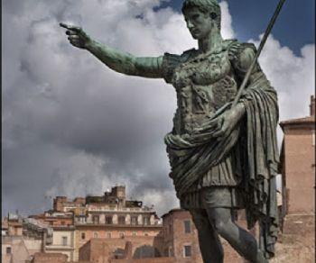 Visite guidate: A spasso nel tempo con l'Imperatore Augusto