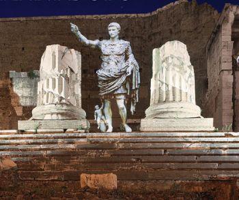 Visite guidate - Augusto e la nascita dell'Impero