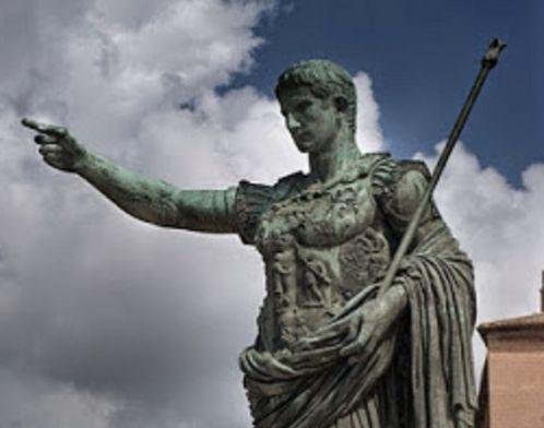 Visite guidate - A spasso nel tempo con l'Imperatore Augusto