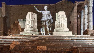 Visite guidate - SPECIALE FERRAGOSTO: Augusto e la nascita dell'Impero