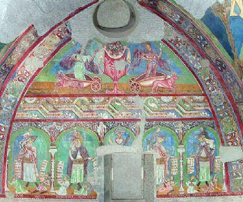Visite guidate - Monastero dei Santi Quattro Coronati - Apertura Straordinaria