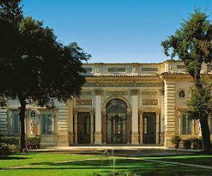 Visite guidate: Casino dell'Aurora Pallavicini e San Silvestro al Quirinale