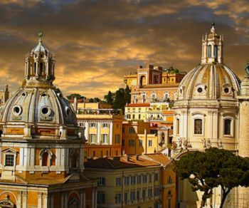 Visite guidate organizzate da Roma e Lazio per te sabato 7 e domenica 8 ottobre