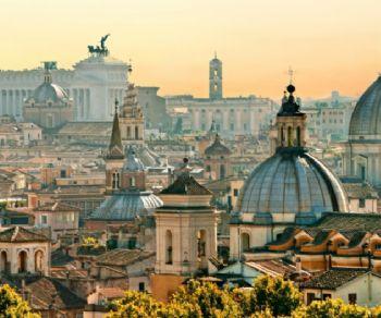 Visite guidate - Itinerari Romani d'autunno