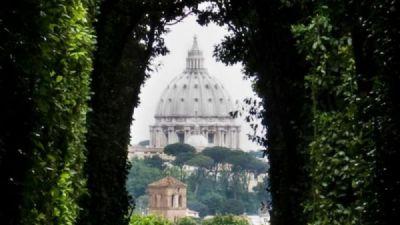 Visite guidate - Colle Aventino: Basiliche e Giardino degli Aranci