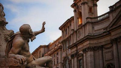 Visite guidate - Bernini e Borromini, geni rivali