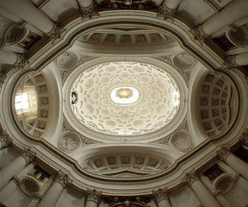 Visite guidate - Bernini e Borromini, la loro arte in due chiese