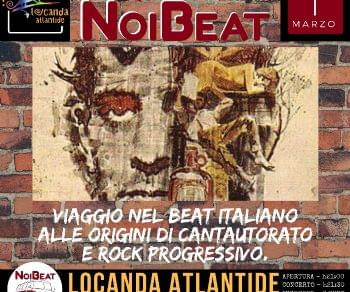 Concerti - NoiBeat